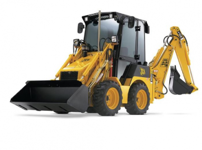 Mini Excavadora JCB 1CX