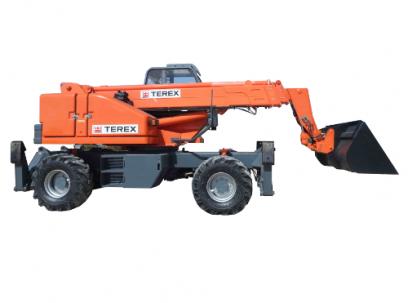Terex Girolift 3515